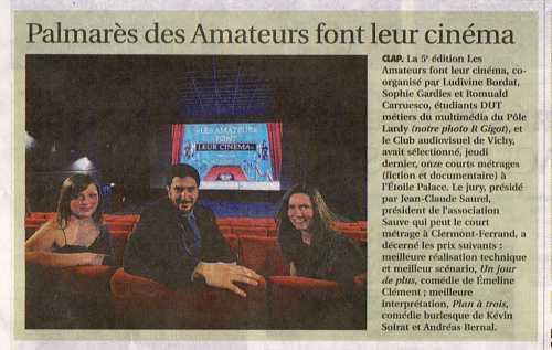 LaMontagne25mars2014 Palmares amateurs.jpg