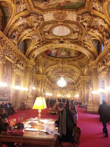 Sénat,Paris,