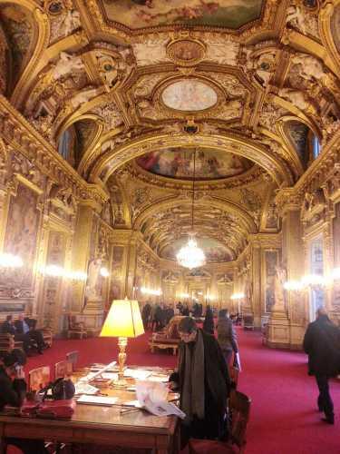 Sénat,Paris,